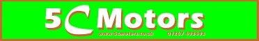 5C Motors