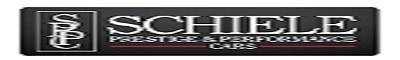 Schiele Vans & Commercial Vehicles