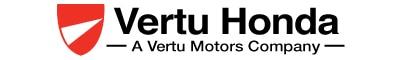 Vertu Honda Stockton logo