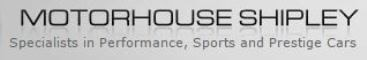 Motorhouse Shipley Ltd