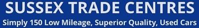 Sussex Trade Centres logo