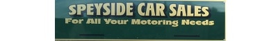 Speyside Car Sales