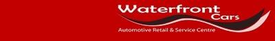 Waterfront Cars logo