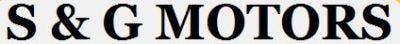 S & G Motors logo