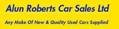 Alun Roberts Car Sales Ltd
