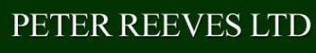 Peter Reeves Ltd logo