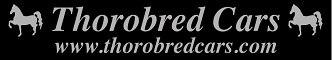 Thorobred Cars logo