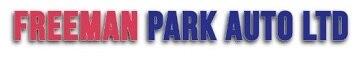 Freeman Park Auto Ltd logo