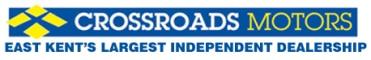 Crossroads Motors logo