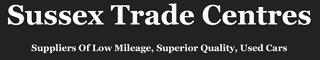 Sussex Trade Centres logo