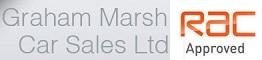 Graham Marsh Car Sales Ltd