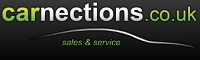 Carnections.co.uk logo