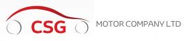 CSG Motor Company Ltd logo