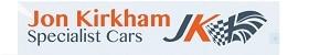 Jon Kirkham Specialist Cars logo