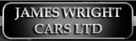 James Wright Cars Ltd logo