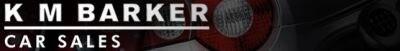 K M Barker logo