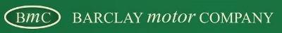 Barclay Motor Company logo