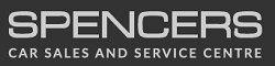 Spencers Car Sales logo