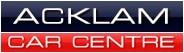 Acklam Car Centre Ltd