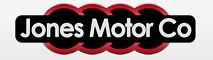 Jones Motor Company logo