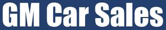 GM Car Sales logo