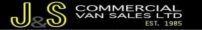 J&S Commercial Van Sales Ltd logo