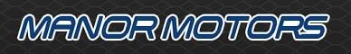 Manor Motors logo