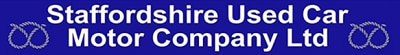 Staffordshire Used Car Motor Company Ltd