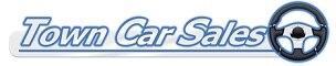 Town Car Sales