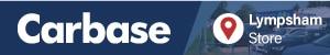 Carbase - Lympsham logo