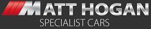 Matt Hogan Specialist Cars Ltd logo