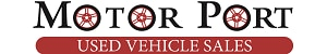 Motor Port logo