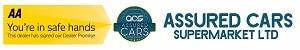 Assured Cars Supermarket Ltd logo
