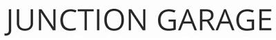 Junction Garage Car Sales Ltd logo