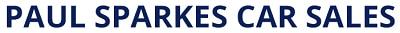 Paul Sparkes Car Sales